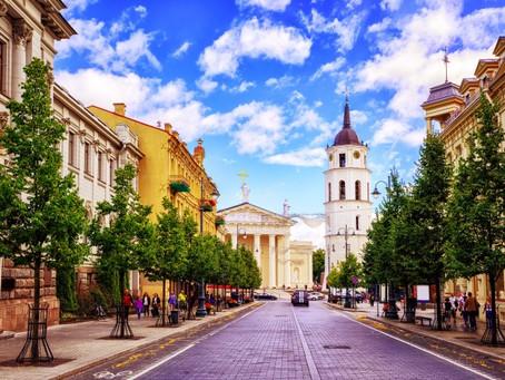 Voluntariado Europeo en Vilnius, Lituania - The Blessed J. Matulaitis social center