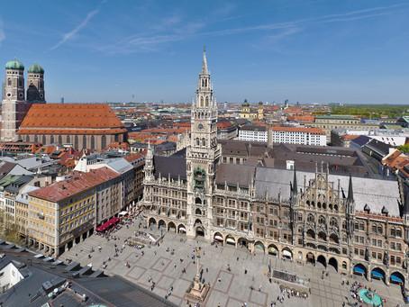Voluntariado en Alemania –  Sociedad Cinematográfica de Munich
