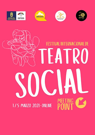 participacion ciudadana gran canaria teatro social canarias