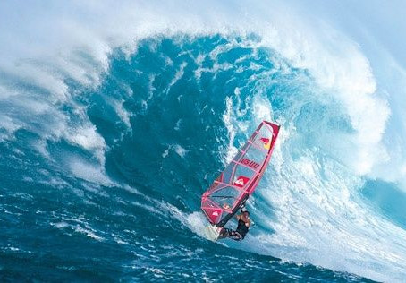 Oferta da voluntariado corto en Bélgica - (WIND)SURF on The Voluntary Wave III