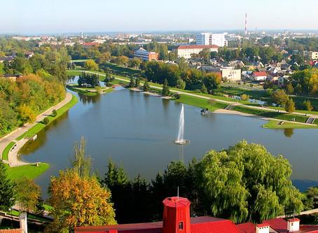 Voluntariado Europeo en Lituania - Centro para Jóvenes con Discapacidad Mental