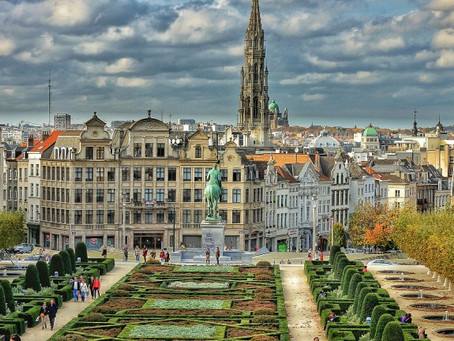 Voluntariado en Bruselas, Bélgica - The European Network on Independent Living (ENIL)