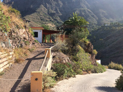 Educación ambiental Las Tirajanas