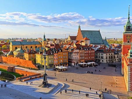 """Voluntariado de corta duración en Polonia - """"Super Heroes Volunteers"""""""