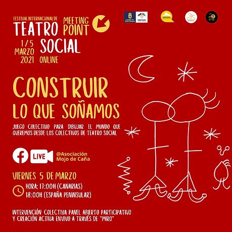 teatro social islas canarias