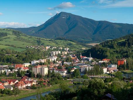 Voluntariado en Dolný Kubín, Eslovaquia - Educación no formal en la escuela