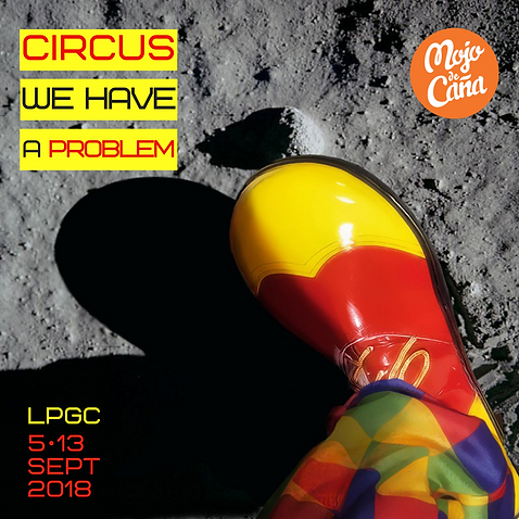 CIRCUS FOR INCLUSION