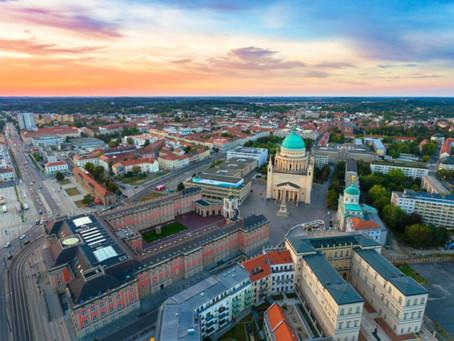 Voluntariado en Alemania - Centro de Acogida para Menores