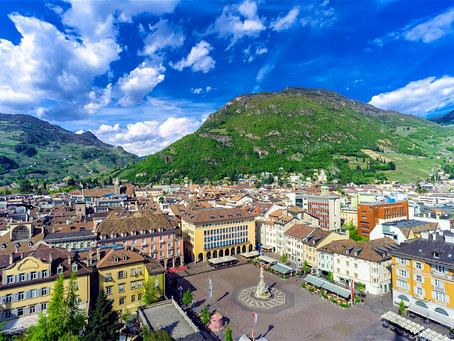 Voluntariado Europeo en Italia - Residencia para Mayores