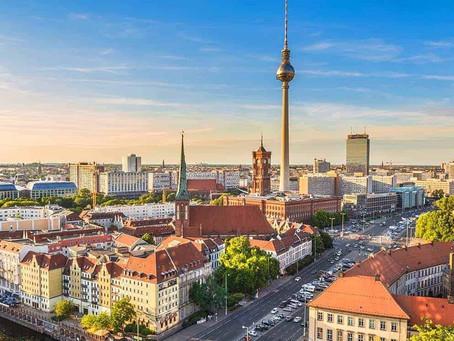 """Voluntariado de dos meses en un Circo Social en Berlín - """"Where Dreams Come True"""""""