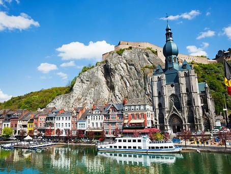 Voluntariado en Namur, Bélgica - el apoyo para los jovenes