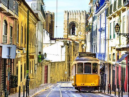 CES en Portugal - Informática para Trabajo Social