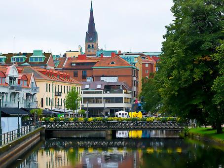 Voluntariado en Suecia – ¡Centro Comunitario en Suecia!