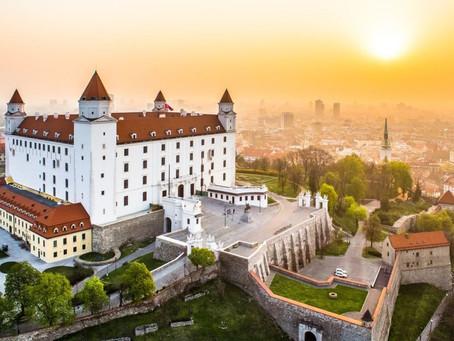 Voluntariado en Eslovaquia - Centro de Actividades para Personas con Discapacidad