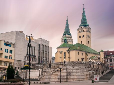 Voluntariado en Žilina, Eslovaquia - Land of Harmony Foundation