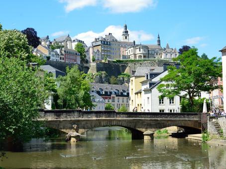 Voluntariado en Luxemburgo – Promoción de Comercio Justo con Faitrade