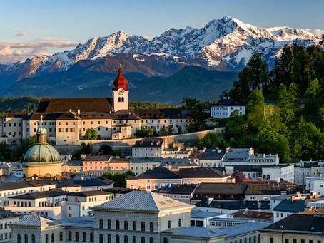 Voluntariado en Austria – ¡A Dinamizar la Juventud!