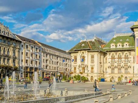 Voluntariado en Rumanía - Asociación Juvenil