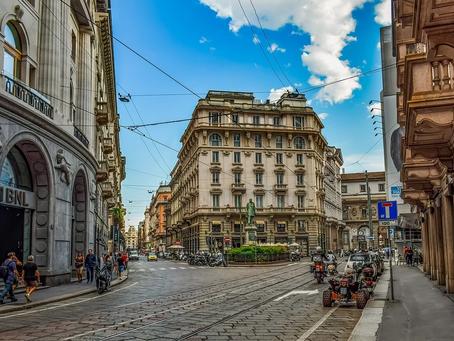 Voluntariado en Italia – ¡Centro de juventud en Italia!