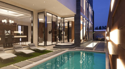 GF Villa_swimming_pool