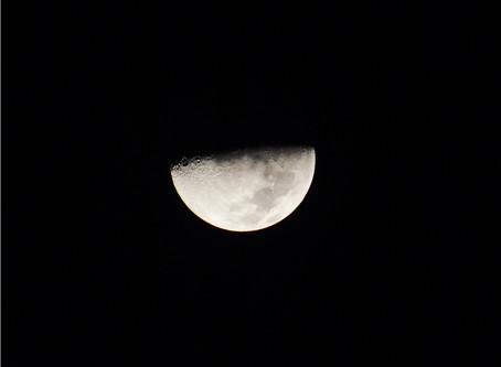 Menstruar en luna menguante
