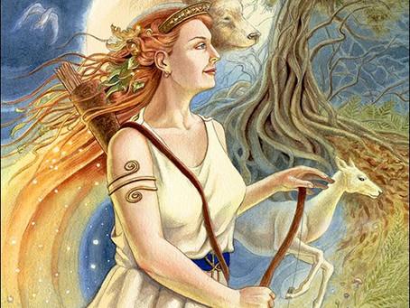 Hija del viento