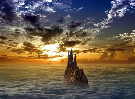 El mundo mágico de los sueños