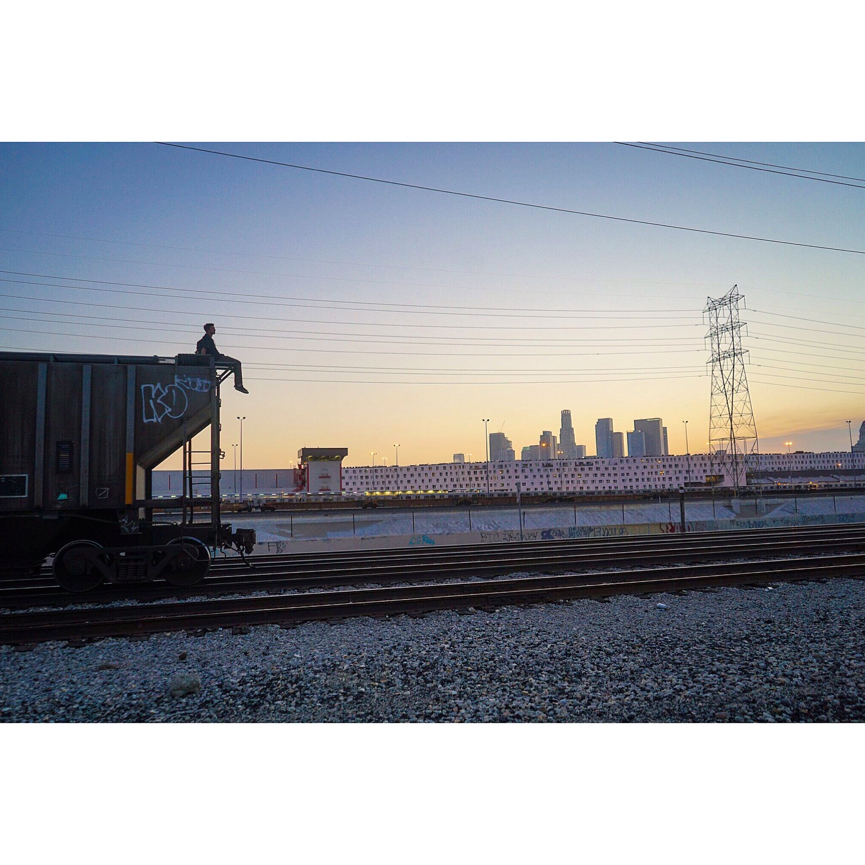 LA Railway