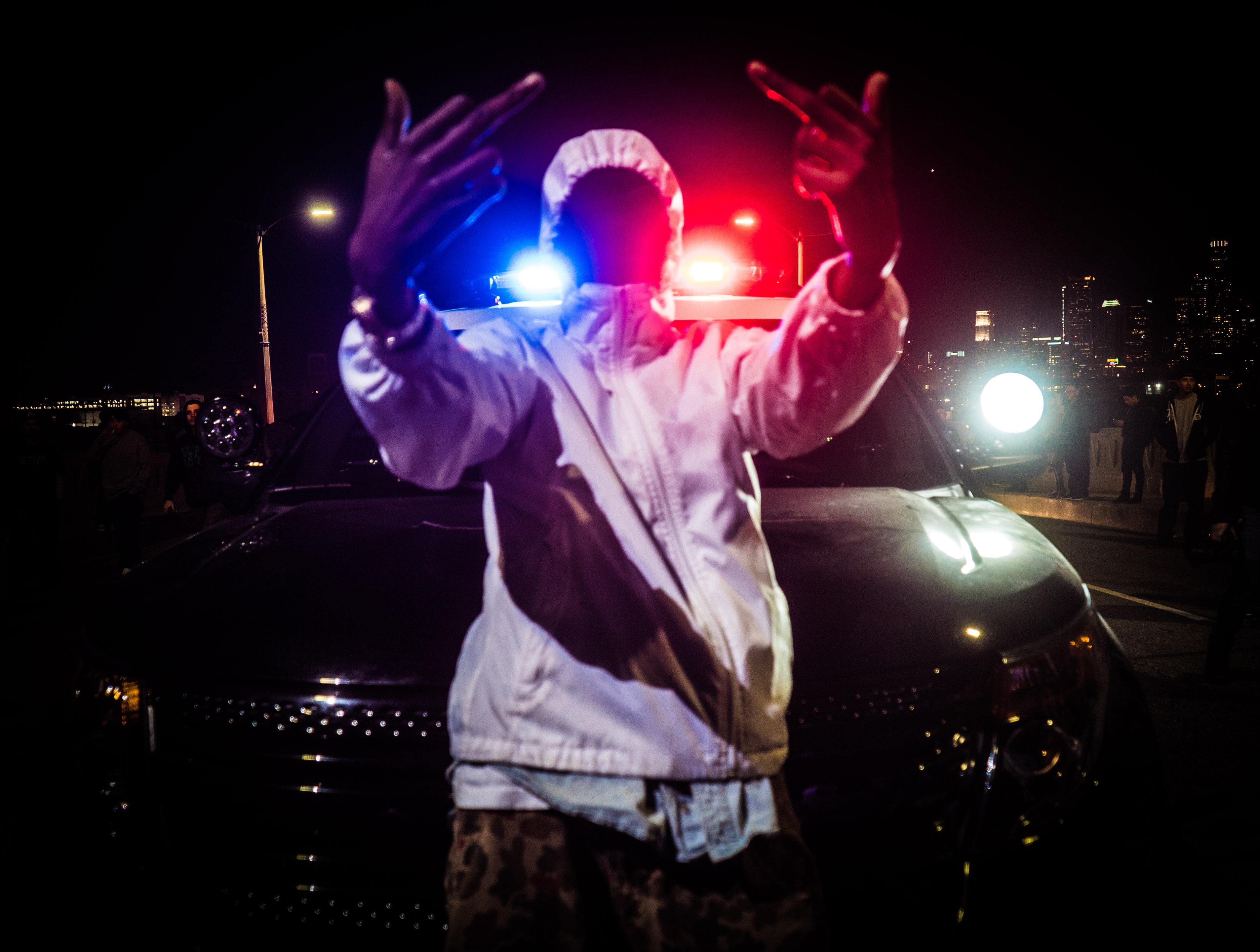 F*#K THE POLICE