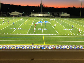 10/8 - Spencerport Girls Soccer vs Brockport