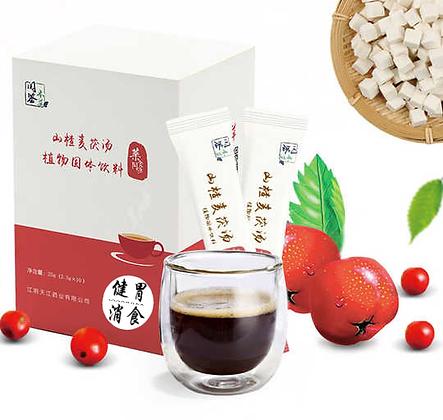 Shan Zha Mai Fu Tang - DigestMax Herbal Elixir