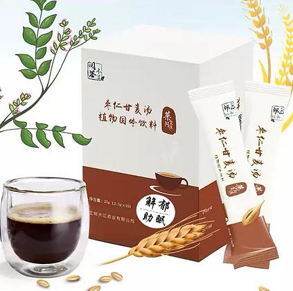 Zao Ren Gan Mai Tang - TranquiliTea Herbal Elixir