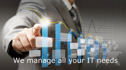 We Manage All Your IT Needs