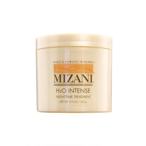 Haircare H2O Intense Night-Time Treatment
