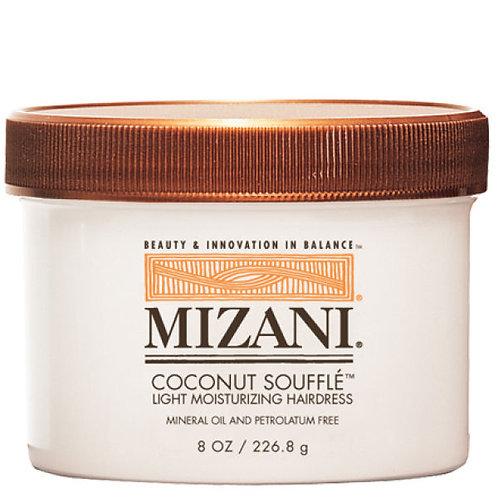 Haircare Coconut Souffle Light Moisturizing Hairdress