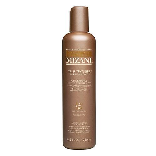 True Textures Curl Balance Sulfate Free Shampoo