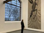 Kunsthalle E-werk, Schwerin 2019