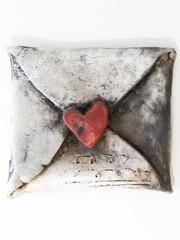 Love letter, 2021