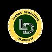 Logo Legros Démolition Liège