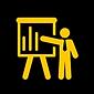pictogramme présentation