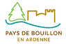 Logo Pays de Bouillon en Ardenne maison tourisme