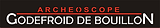 Logo Archéoscope Bouillon