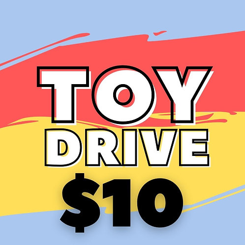 Toy Drive Donation 2