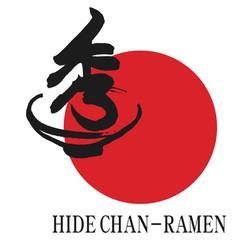 hide-chan ramen