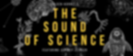 UPDATED Sound of Science Wide with Billi