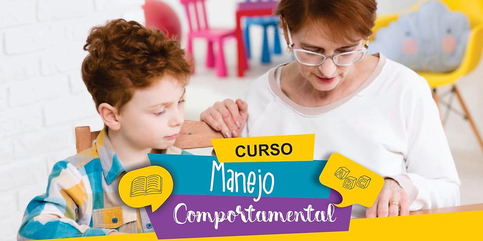 MANEJO DO COMPORTAMENTO