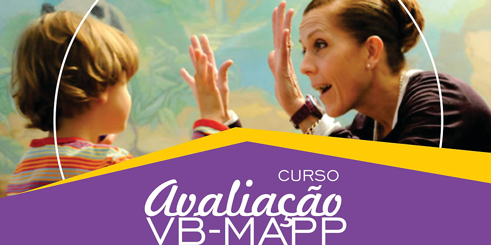 AVALIAÇÃO VB-MAPP