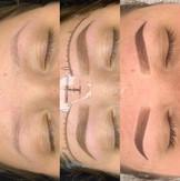 powderbrows by tugba atmaca