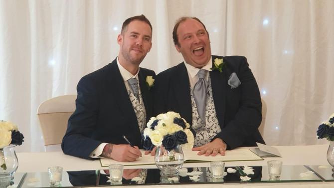 ALEX'S WEDDING & Other Stories