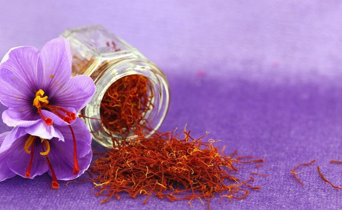 Saffron is now more expensive than gold